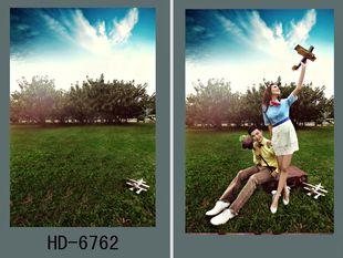 RMB 120 展会新款热销背景布/韩式婚纱背景/最新主题背景/风景外景-淘宝网