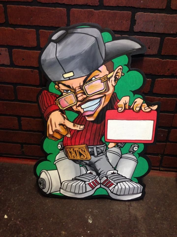 Limited edition Hand made hand crafted works By nicer TATS CRU... PART OF THE WOOD COLLECTION FOR MORE INFO TATSCRUINC@HOTMAIL.COM