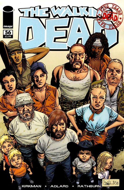 The Walking Dead Comics - Free Download | Random | Walking