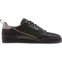 Photo of adidas Originals Continental 80 men sneakers black adidasadidas
