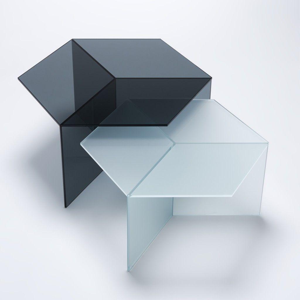 Elegant Isom Table By Sebastian Scherer
