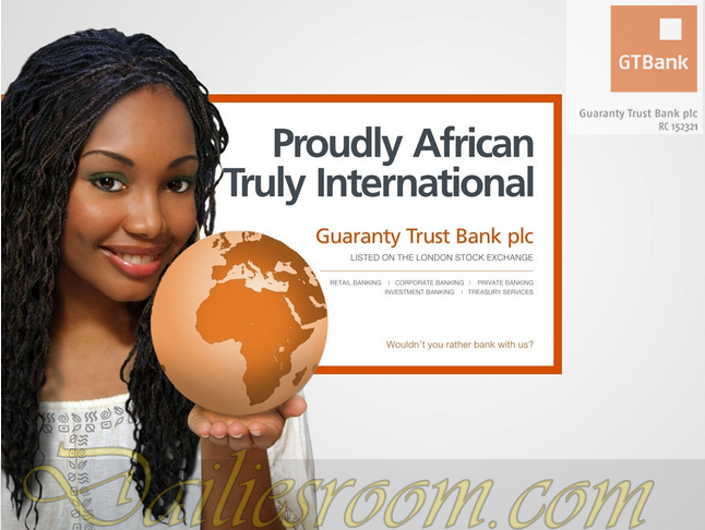 Gtbank Mobile Internet Banking App For Blaberry Banking Services
