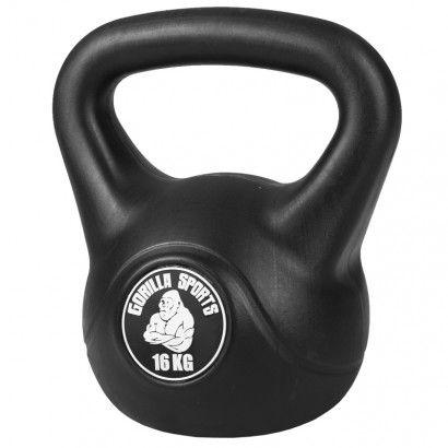 voor popeye, de kettlebell 16 kg zwart kunststof hatsoff kettlebellvoor popeye, de kettlebell 16 kg zwart kunststof hatsoff