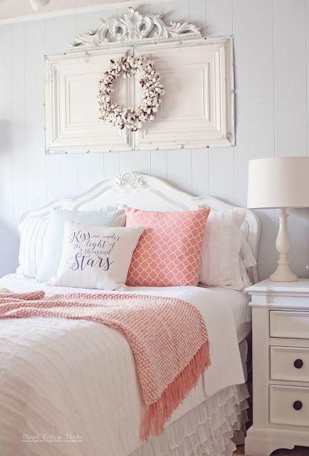 Farmhouse Bedroom Girls Bedroom Furniture Woman Bedroom