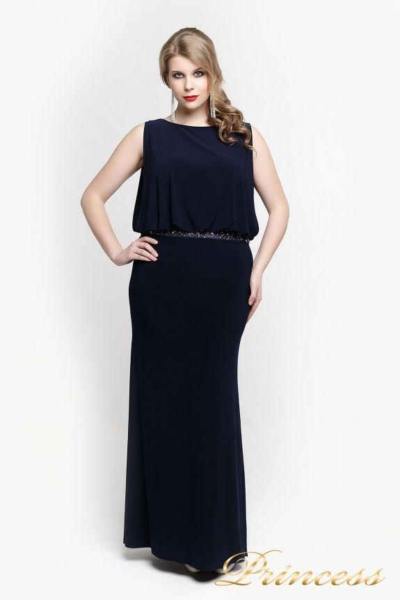78f90ade9e8 Вечерние платья больших размеров купить в Москве - вечерние платья для  полных женщин в интернет-магазине Princessdress страница 2
