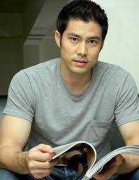 Thai male star