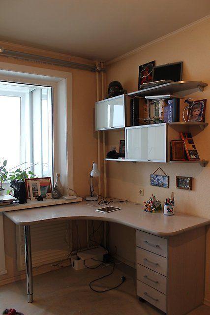 картинки по запросу угловой письменный стол для двоих детей фото
