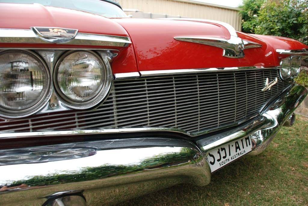 1960 Chrysler Imperial Crown For Sale 2012611 Hemmings Motor