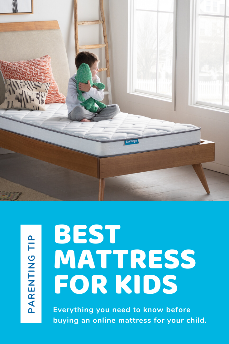 Parenting Tip Best Mattress for Kids in 2020 Kids
