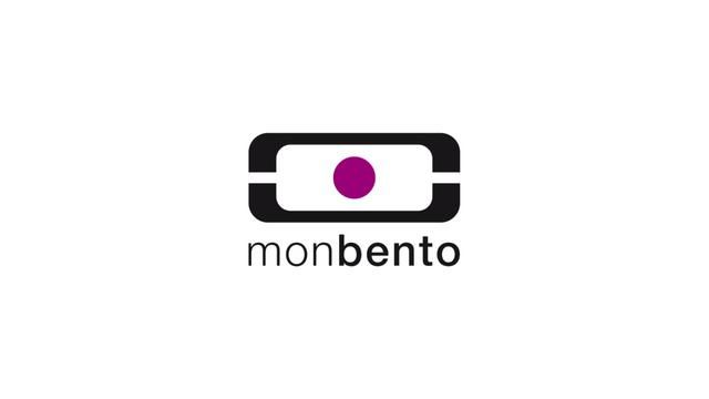 Stopmotion realized for the french bento  brand.www.monbento.com