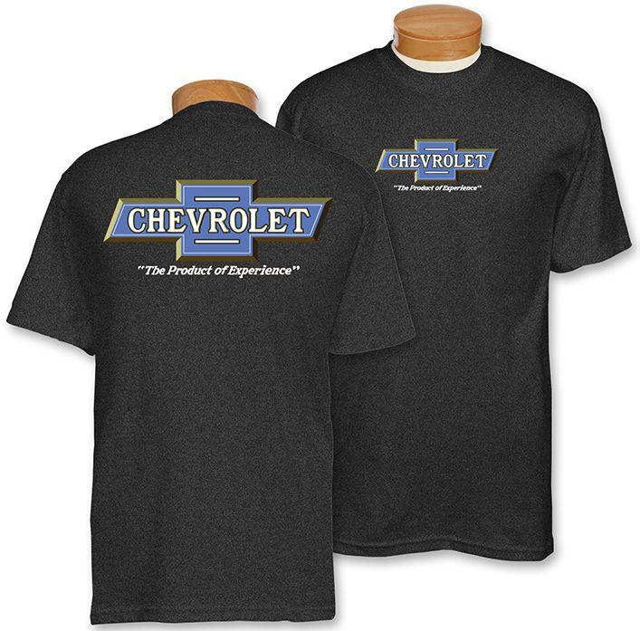 Chevrolet Vintage T Shirt Vintage Tshirts Mens Tshirts Hoodie Shirt