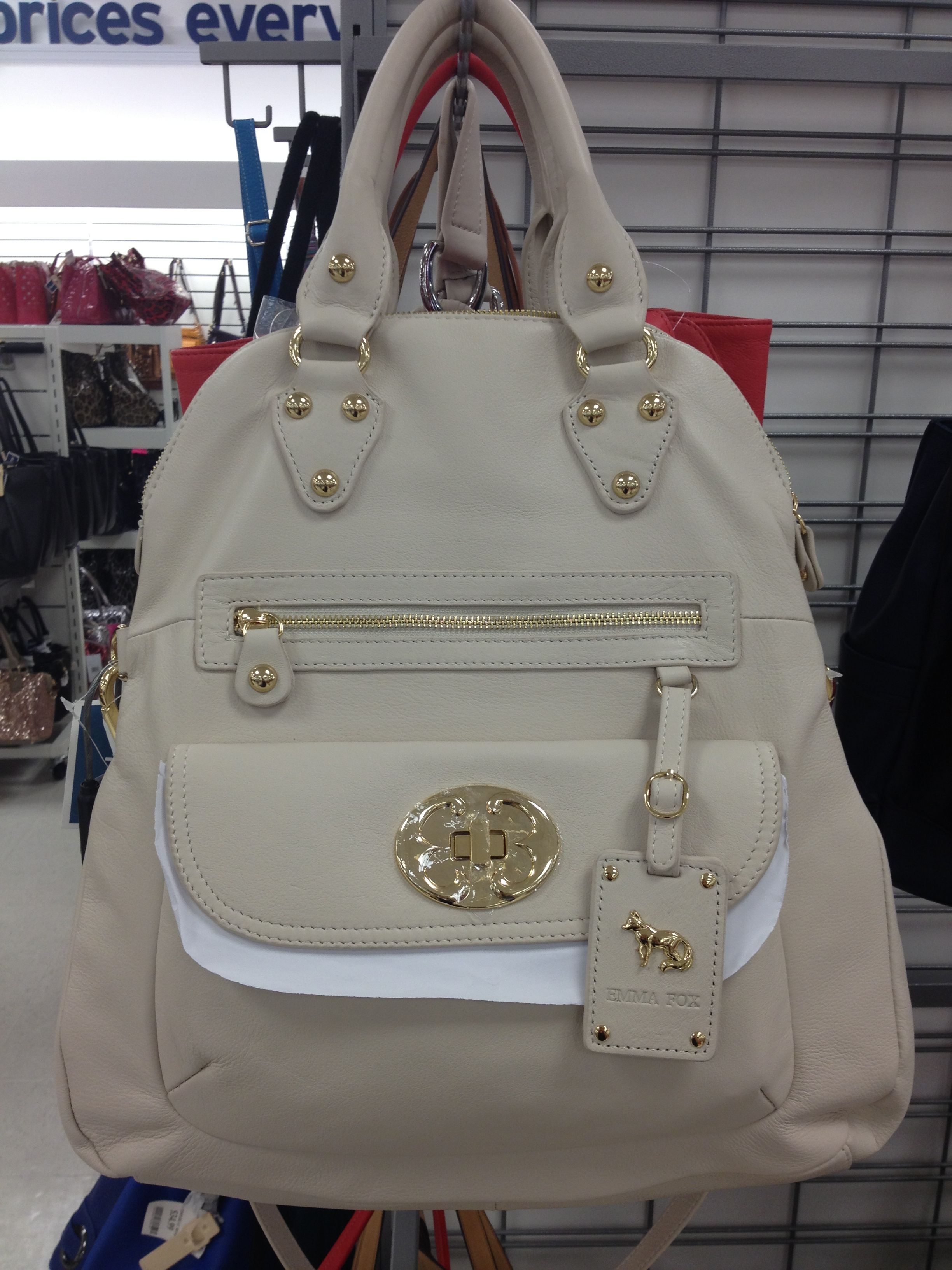 I Am So Over Michael Kors Bags Just Want An Emma Fox Bag