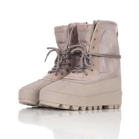 50fcd1dfd Yeezy 950 Boost in Moonrock. http   www.styleyourwear.com category yeezy- boost