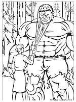 Mewarnai Gambar Hulk Hulk Coloring Pages Coloring Pages Coloring Pages For Kids