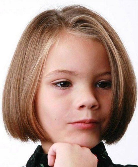 little girls hairstyles best little girl bob hairstyles