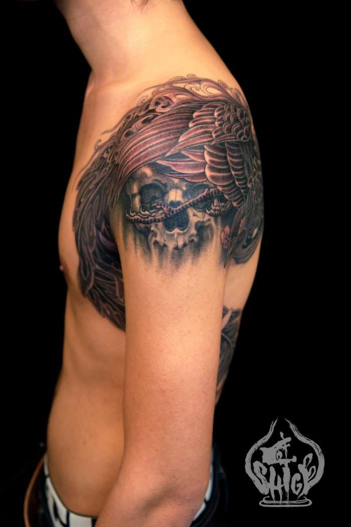 Skull Tattoos Skull Tattoos Skull Tattoo
