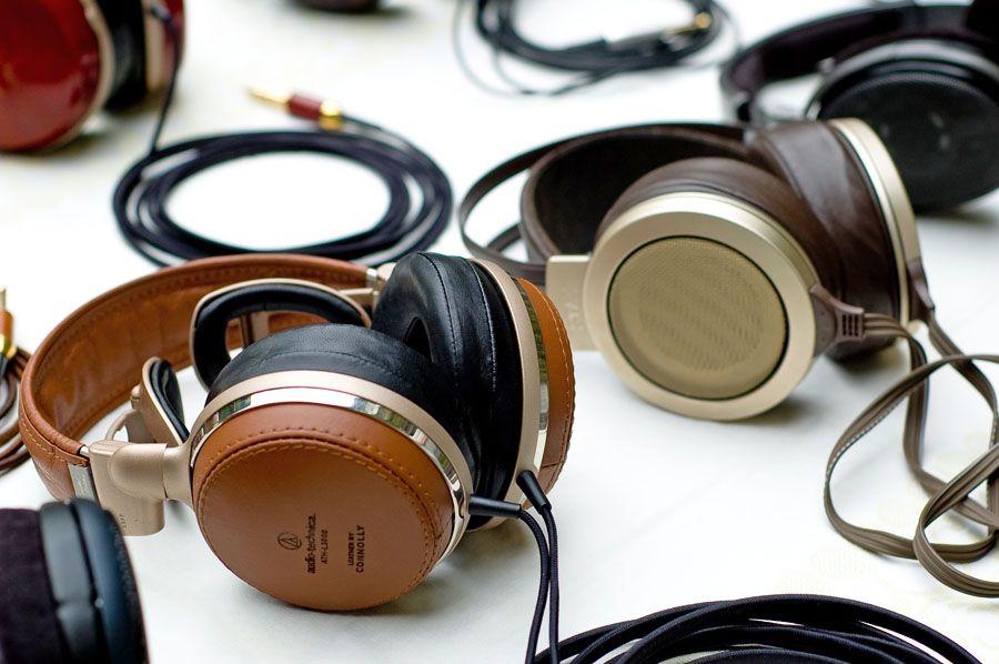 Image result for Audio-Technica ATH-L3000