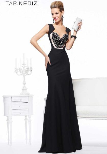 2014 Tarik Ediz 92131 at Prom Dress Shop   Ball Gowns   Pinterest ...