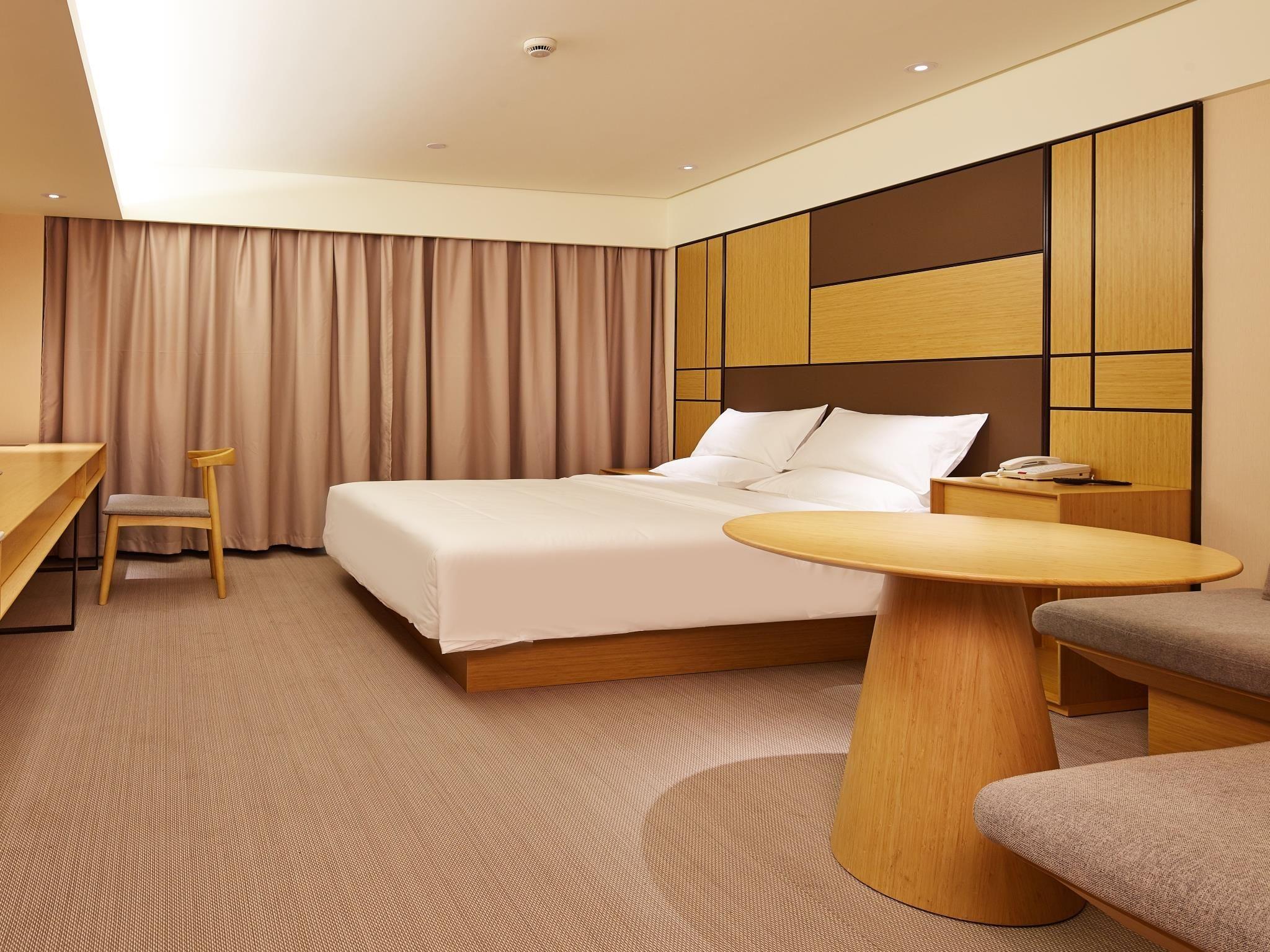 JI Hotel Shanghai Hongqiao Wuzhong Road Branch Shanghai, China