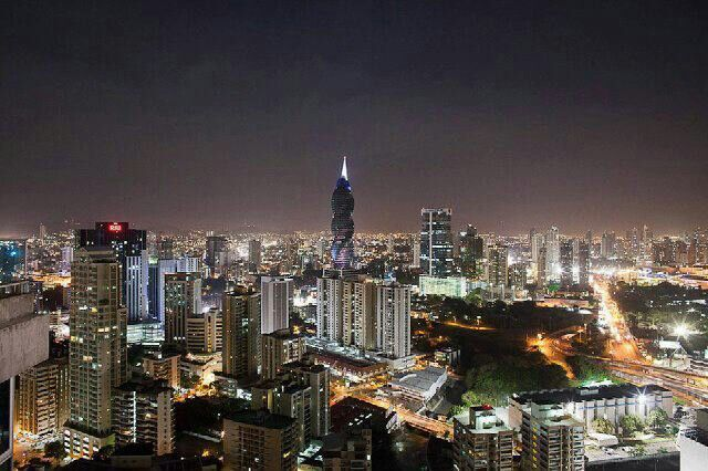 My beautiful Panamá♡