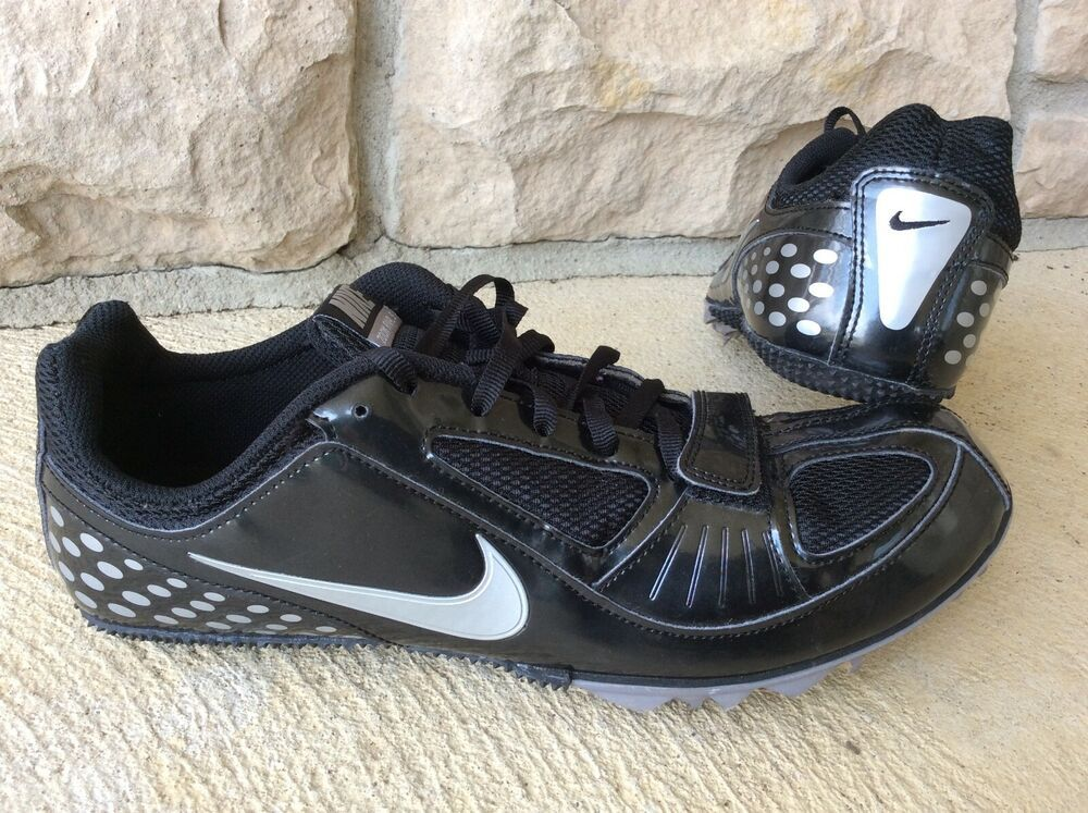 2c9883a9144 Mens SIZE 9 NIKE Zoom Rival S Track   Field cleats shoes  fashion  clothing   shoes  accessories  mensshoes  athleticshoes (ebay link)