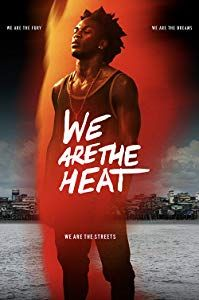 Watch Somos Calentura We Are The Heat Full Movie Online Free