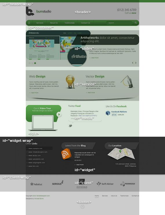 Pin By Milos Babic On Html Css Php Web Design Tutorials Web Design Html Tutorial