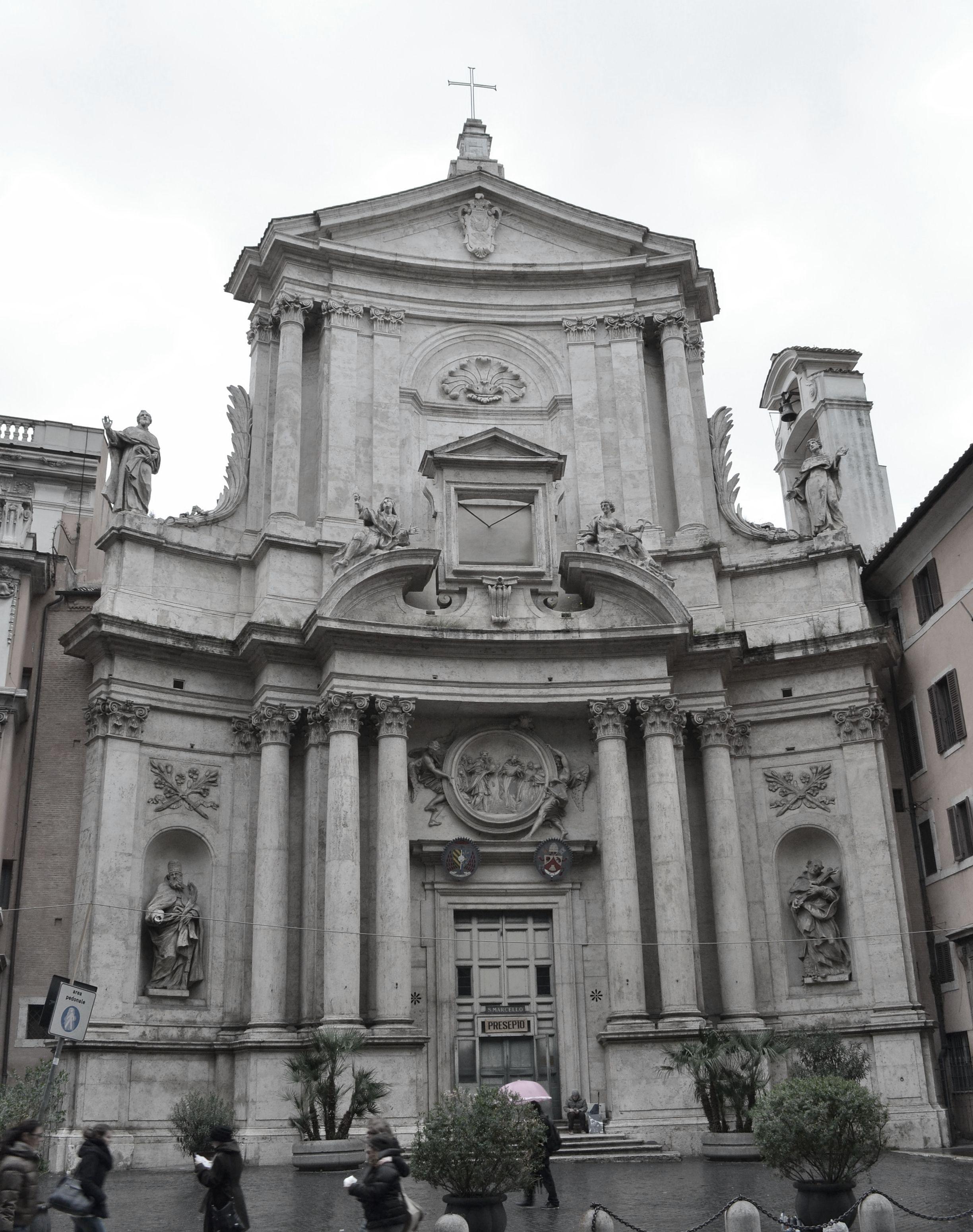sant'ivo alla sapienza | baroque architecture, rome and pavilion