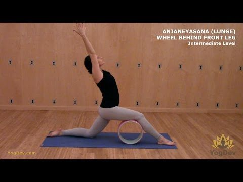 yoga wheel pose guideyogdev for beginner and advanced
