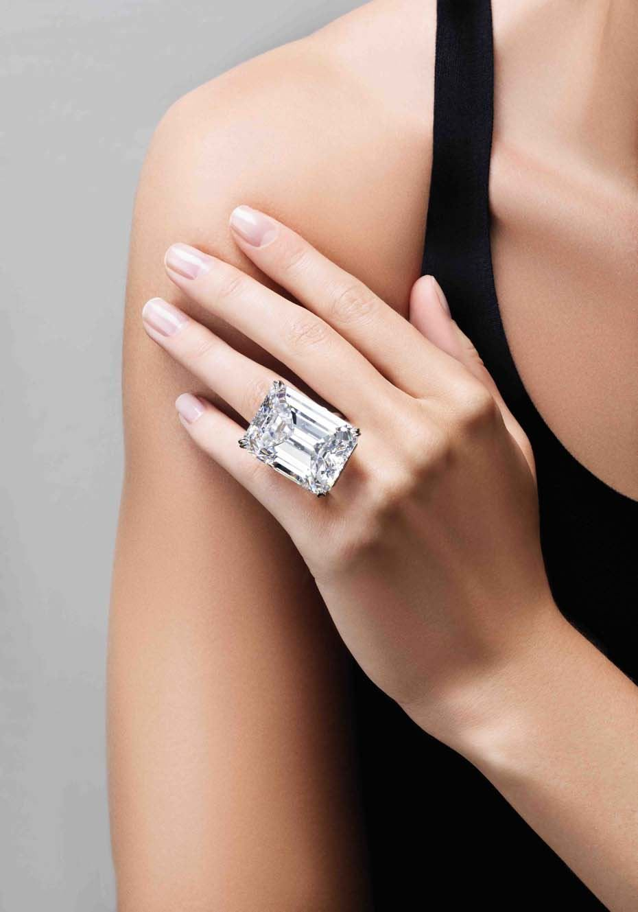 The ultimate emerald cut engagement rings emerald cut diamond