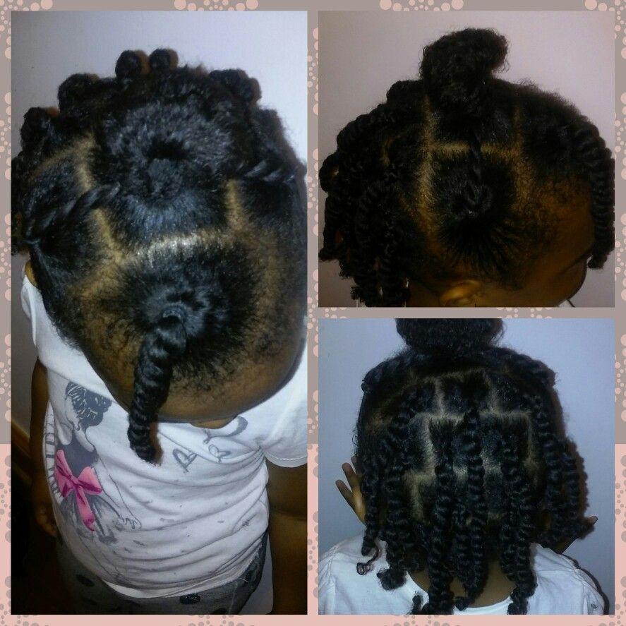 Cute twists cute little girl hair styles pinterest girl hair