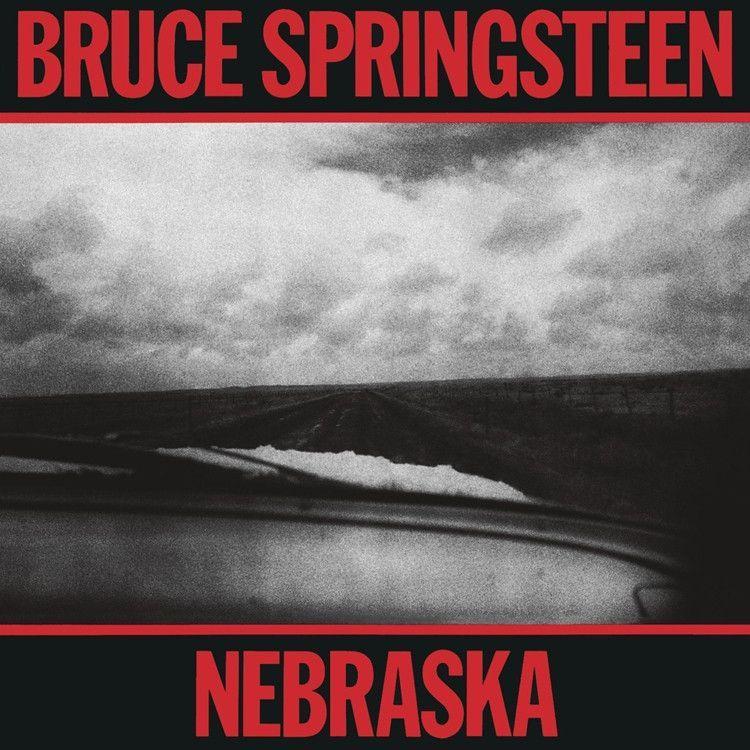 Bruce Springsteen Nebraska 180g Vinyl Lp Bruce Springsteen Bruce Springsteen Albums Nebraska Album
