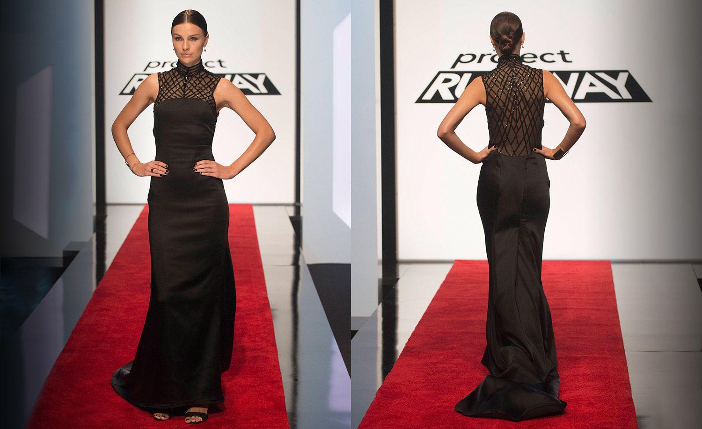 Season 14 Episode 12 Final Looks Project Runway High Fashion Looks Fall Fashion Week