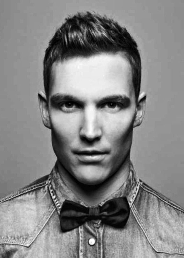Hairstyles For Men With Thick Hair Delectable 23 Classy Hairstyles For Men To Try This Year  Hairstyle Men
