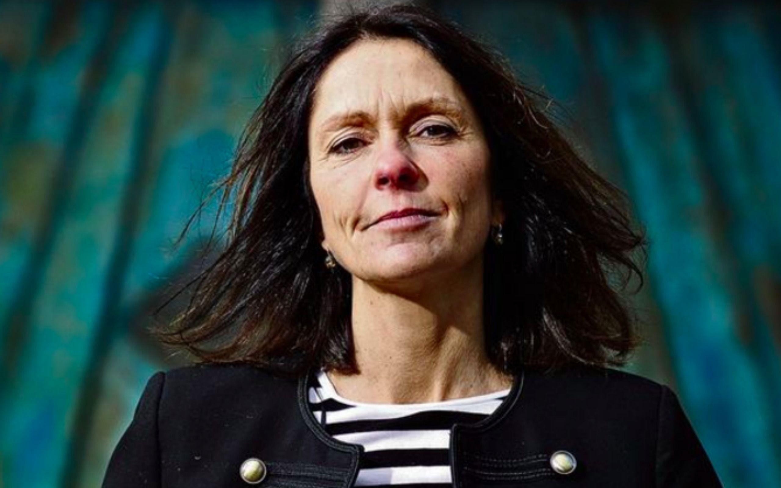Anja den Bok: 'Ik bemin en wil bemind worden in de volheid van mijn wezen' | Lazarus magazine