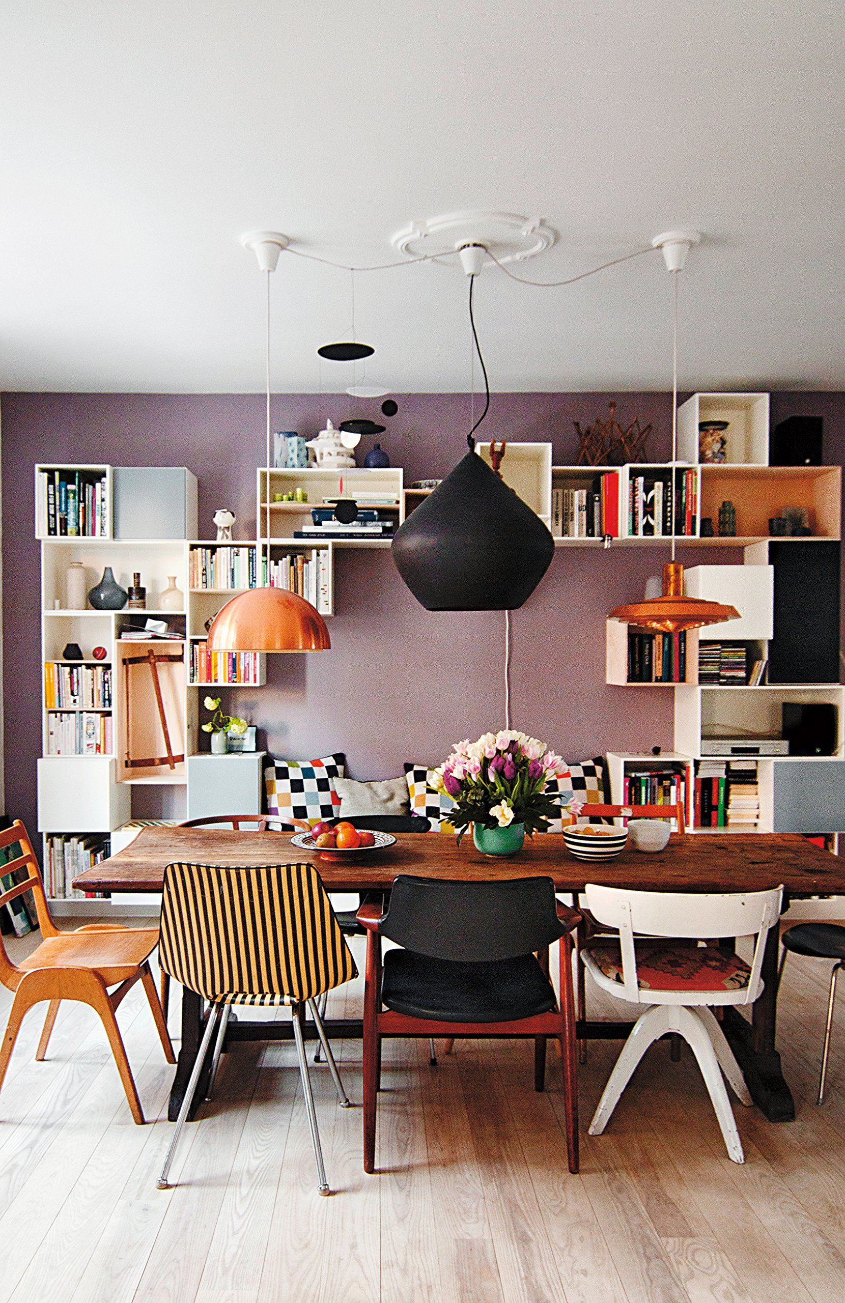Home Style By City Ideas And Inspiration From Paris, London,