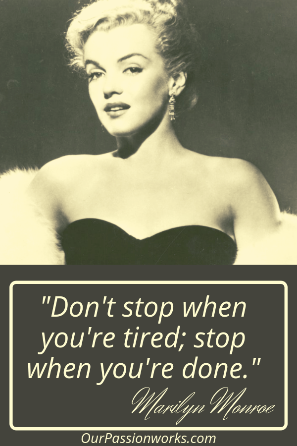 83 Remarkable Marilyn Monroe Quotes That Will Empower You