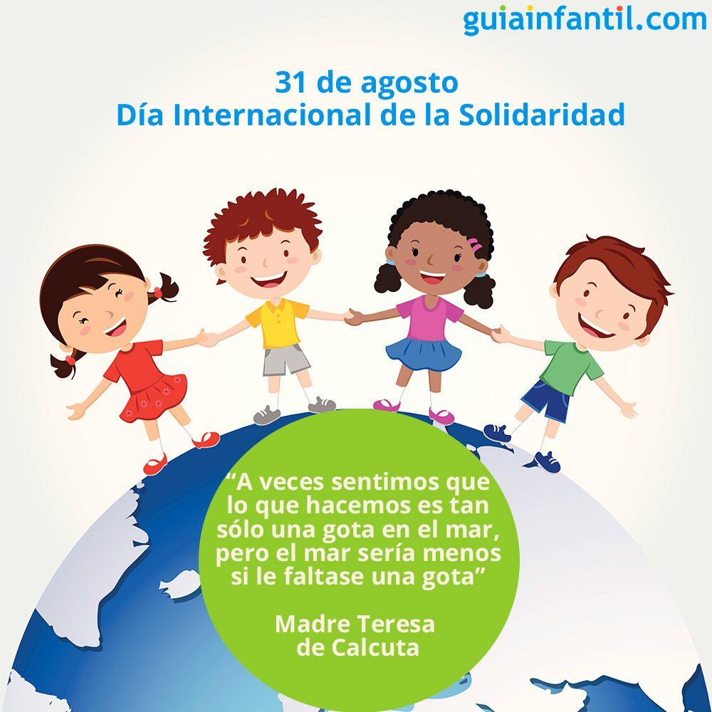 10 consejos para enseñar a los niños a ser solidarios # ...