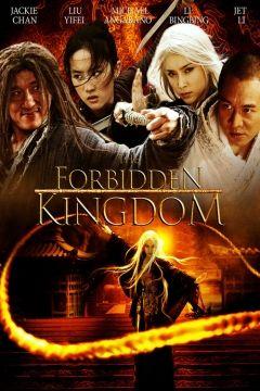 The Forbidden Kingdom 2008 Sharetv The Forbidden Kingdom Jackie Chan Movies Kingdom Movie