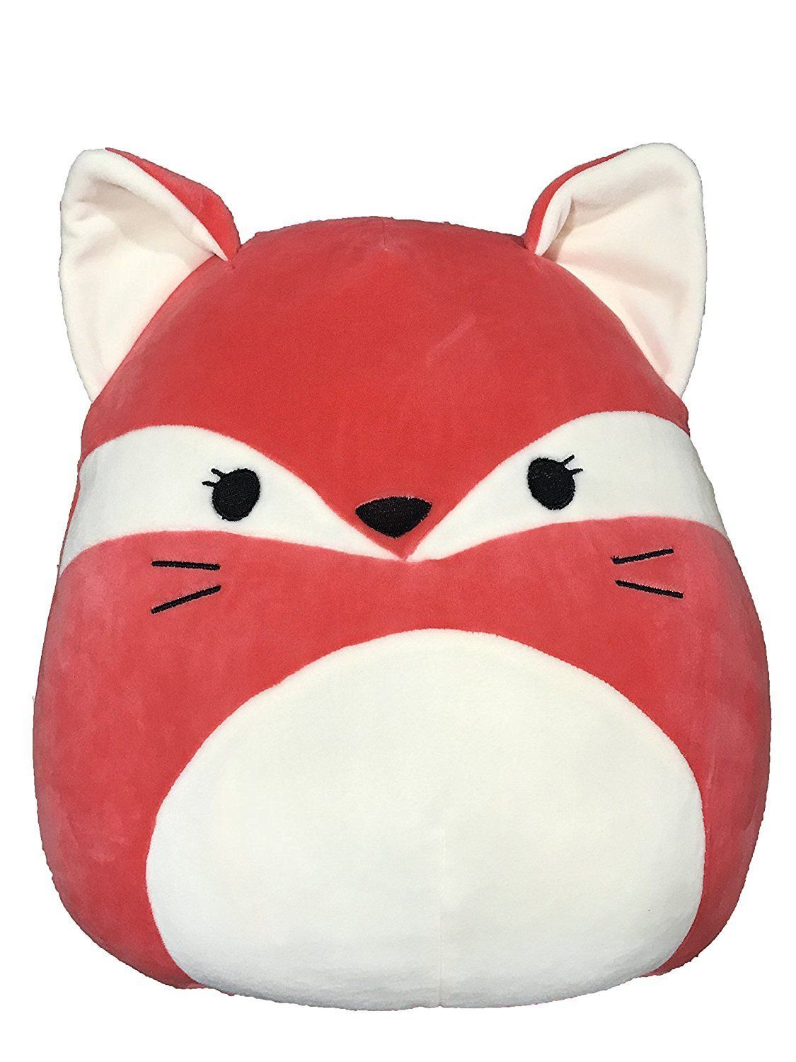 Mixed Lots 158780 Squishmallows 16 Super Soft Plush Toy Animal Pillow Pal Buddy The Fox Buy It Now Only 27 Fox Stuffed Animal Animal Pillows Pillow Pals