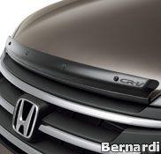 08p47 T0a 100 Honda Hood Air Deflector Crv Bernardi Parts Honda Crv Honda Honda Crv Accessories