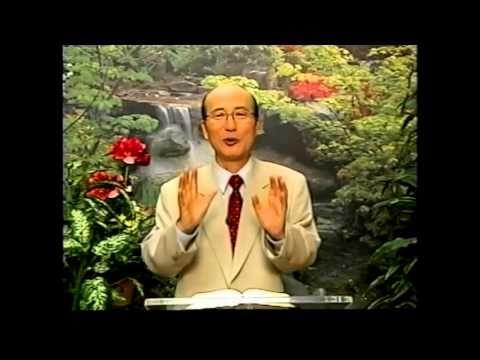 바벨론의 멸망 - (다니엘서 예언) 연구 11/20) - 문영석 목사