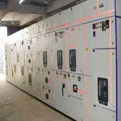 Medium low voltage panels offered by brilltech are for Low voltage motor control center
