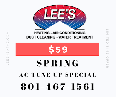 The Best Time To Buy A New A C System Lee S Central Air