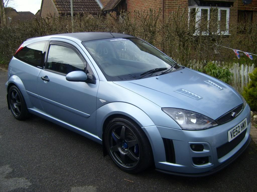 Ford Focus Rs Ultimate Green Focus Rs Ford Focus Ford Focus Rs
