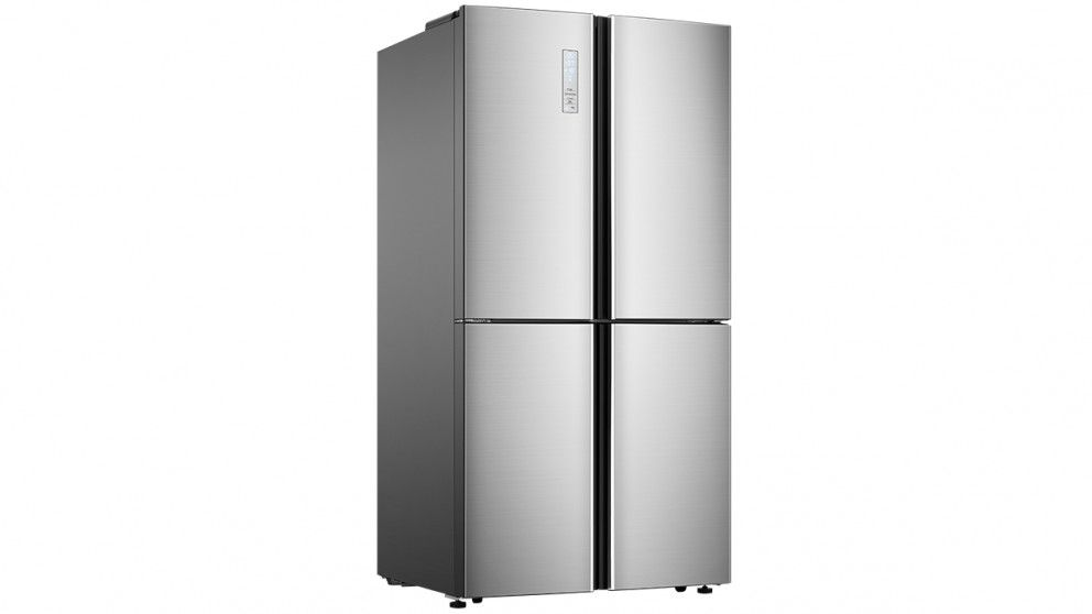 Hisense 695l 4 Door French Door Fridge Fridges Appliances