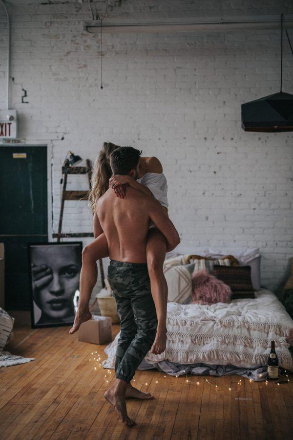 Sexy moving photos