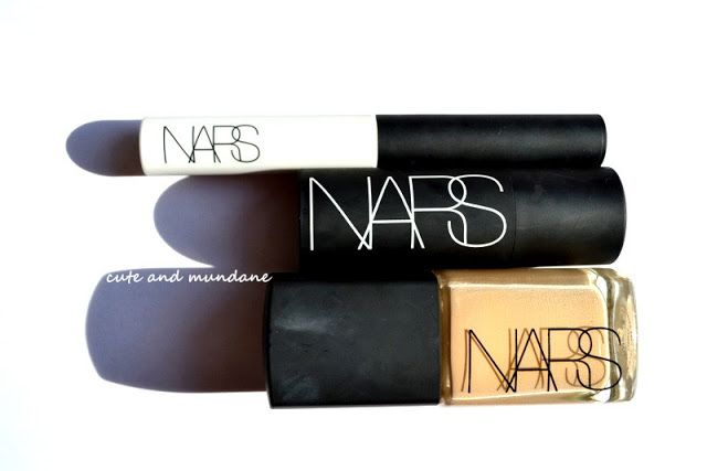 Cute and Mundane: NARS