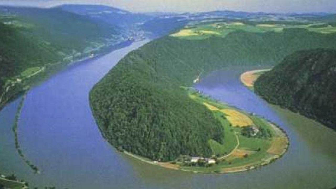 ما هو نهر العواصم River Cruises In Europe River European Cruises