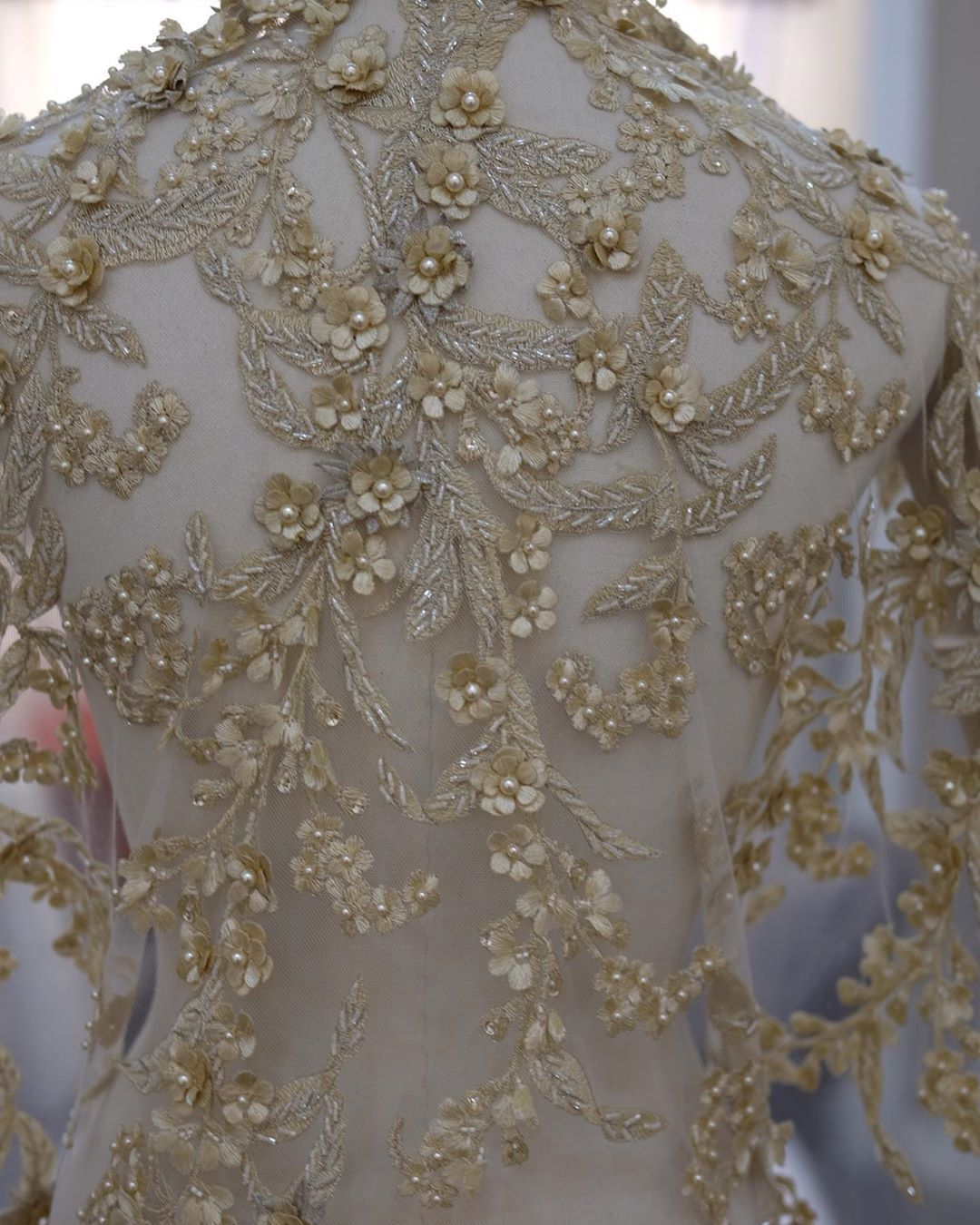 D 'Palais Moda Haute Couture & Fashion Trends exclusive